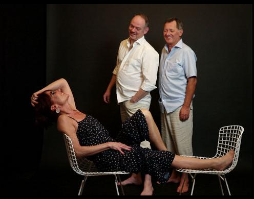 Tournee Theater Stuttgart: Illusion einer Ehe