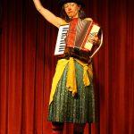 Theater, Kasper, Marionette, Puppen, Musical, Comedy, Clown, Unterhaltung, Musik