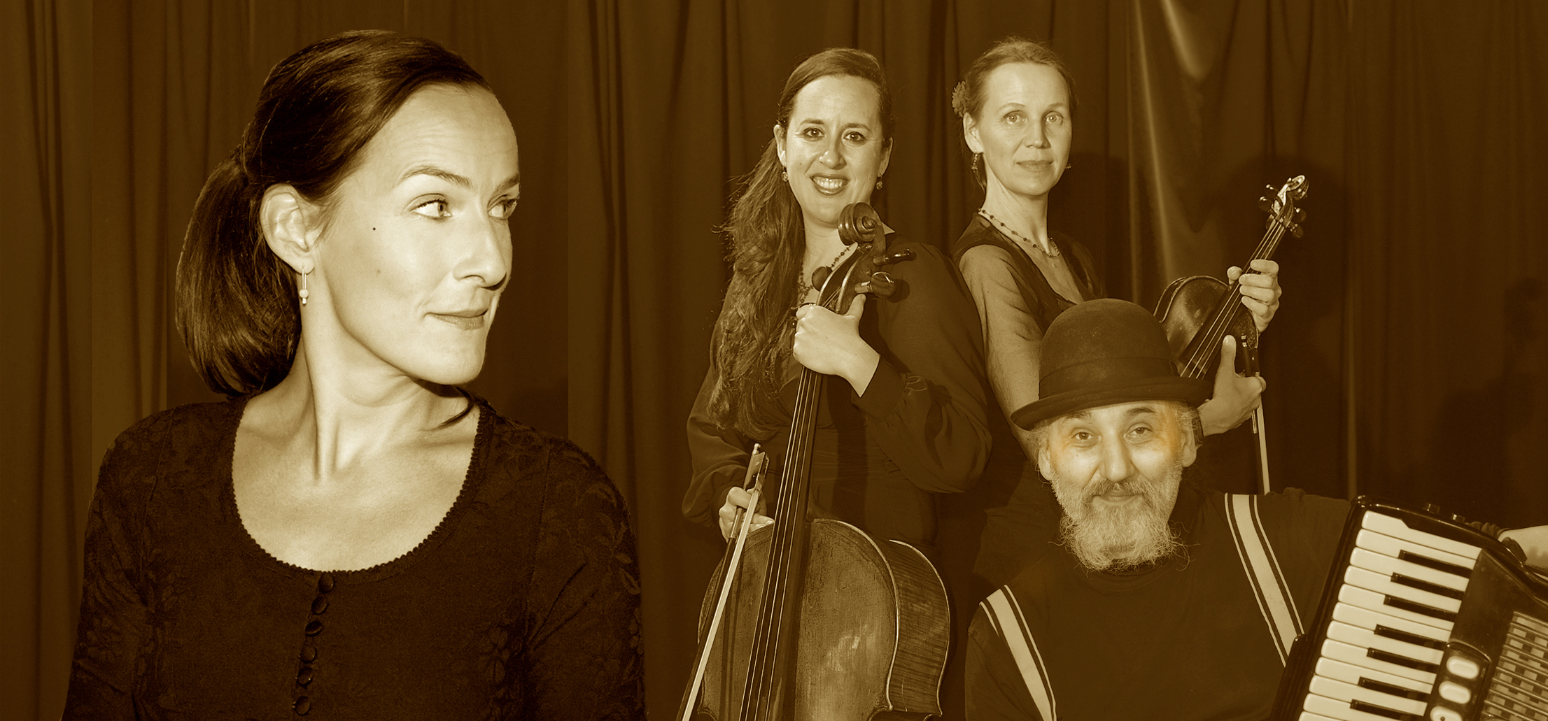Tangoinpetto - Musik, Tango, Milonga, Stuttgart, Killesberg
