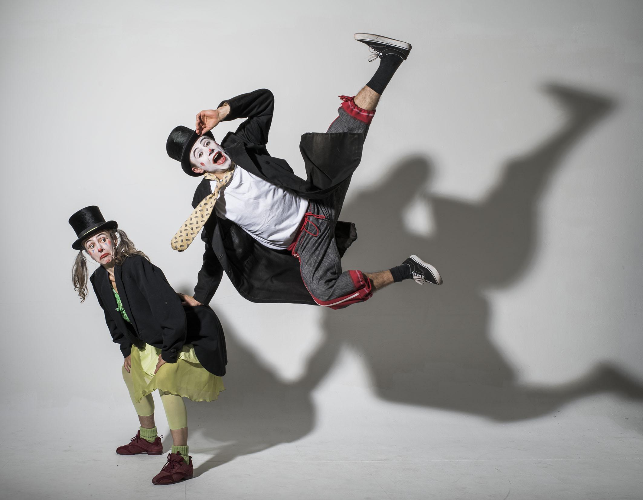 Entertainment, Clown, Theater, Tanz, Comedy, Musical, Akrobatik, Artistik, Breakdance, Stuttgart