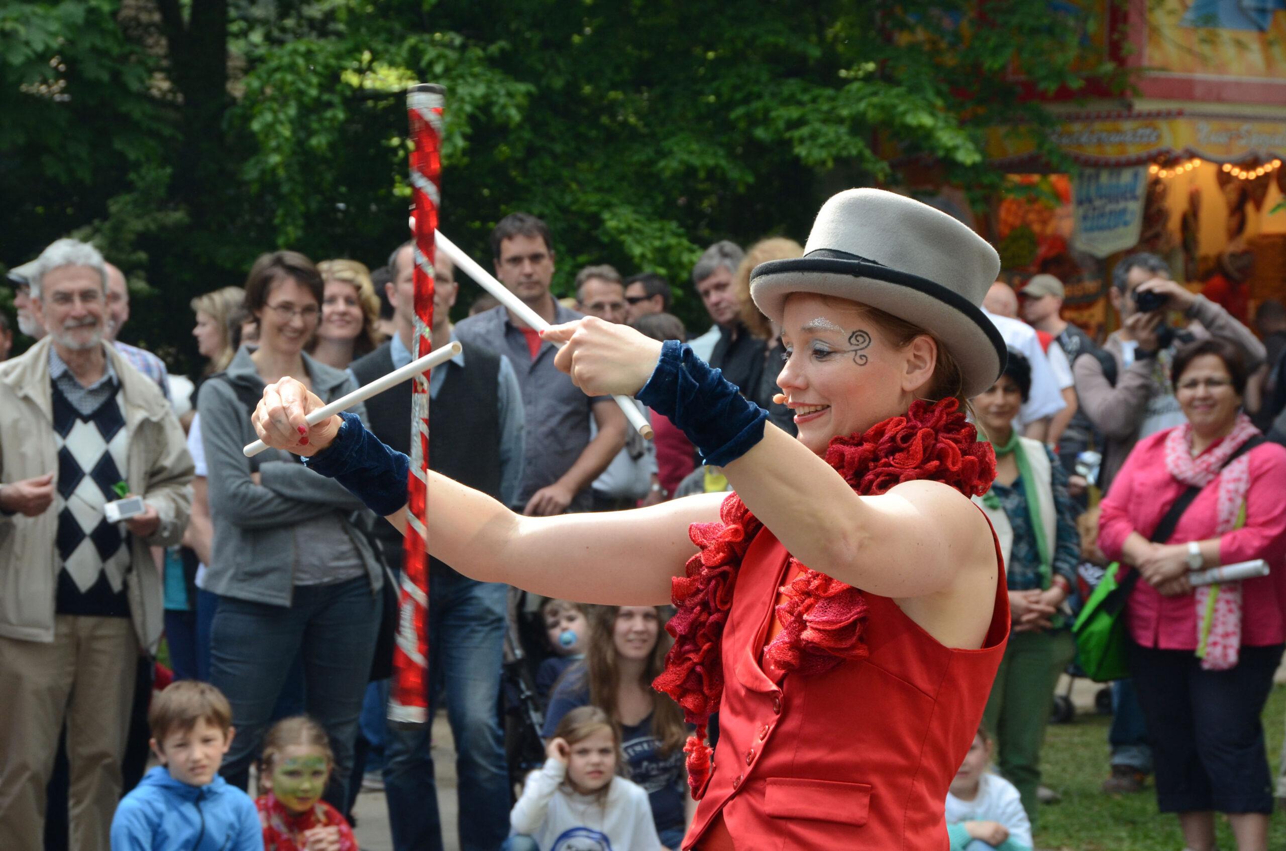 Märchen, Kindertheater, Familien, Puppentheater, Erzählung, Stuttgart