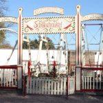 Schiffschaukel, exklusive Fahrgeschäfte, historischer Jahrmarkt, Rummel, Volksfest, Stuttgart, Killesberg