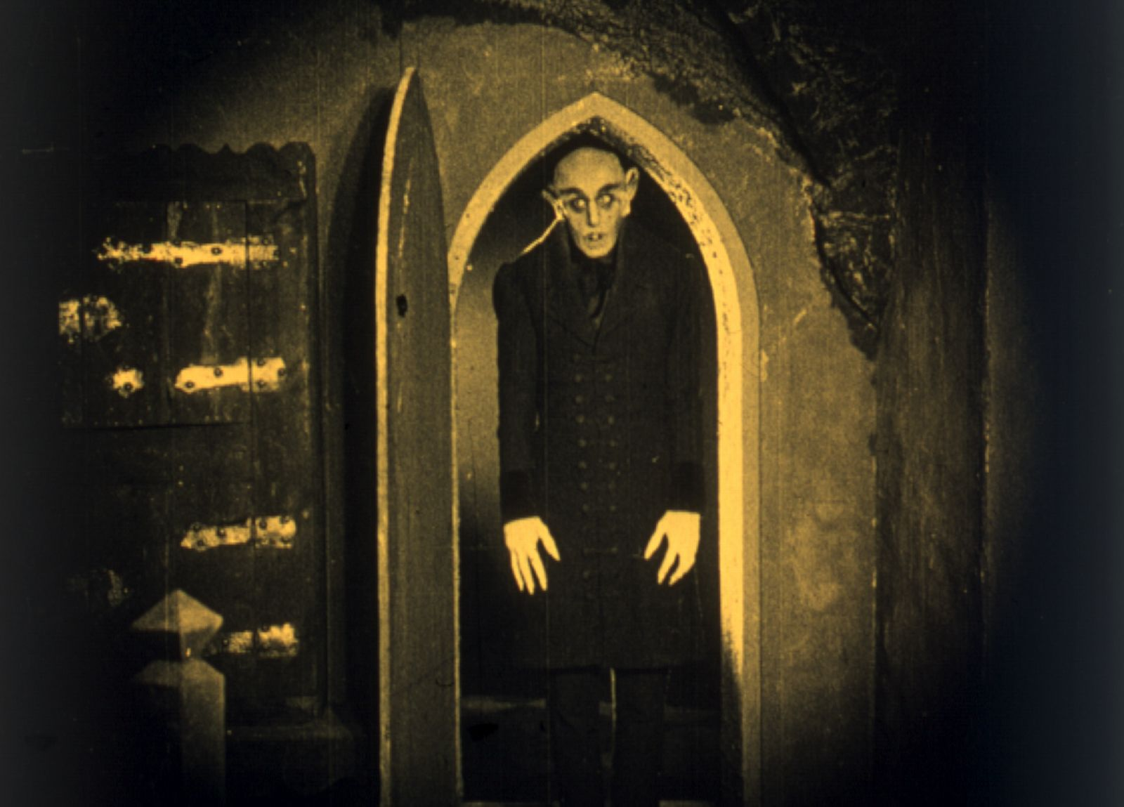 Nosferatu. Eine Symphonie des Grauens, Stummfilm, Piano, Richard Siedhoff