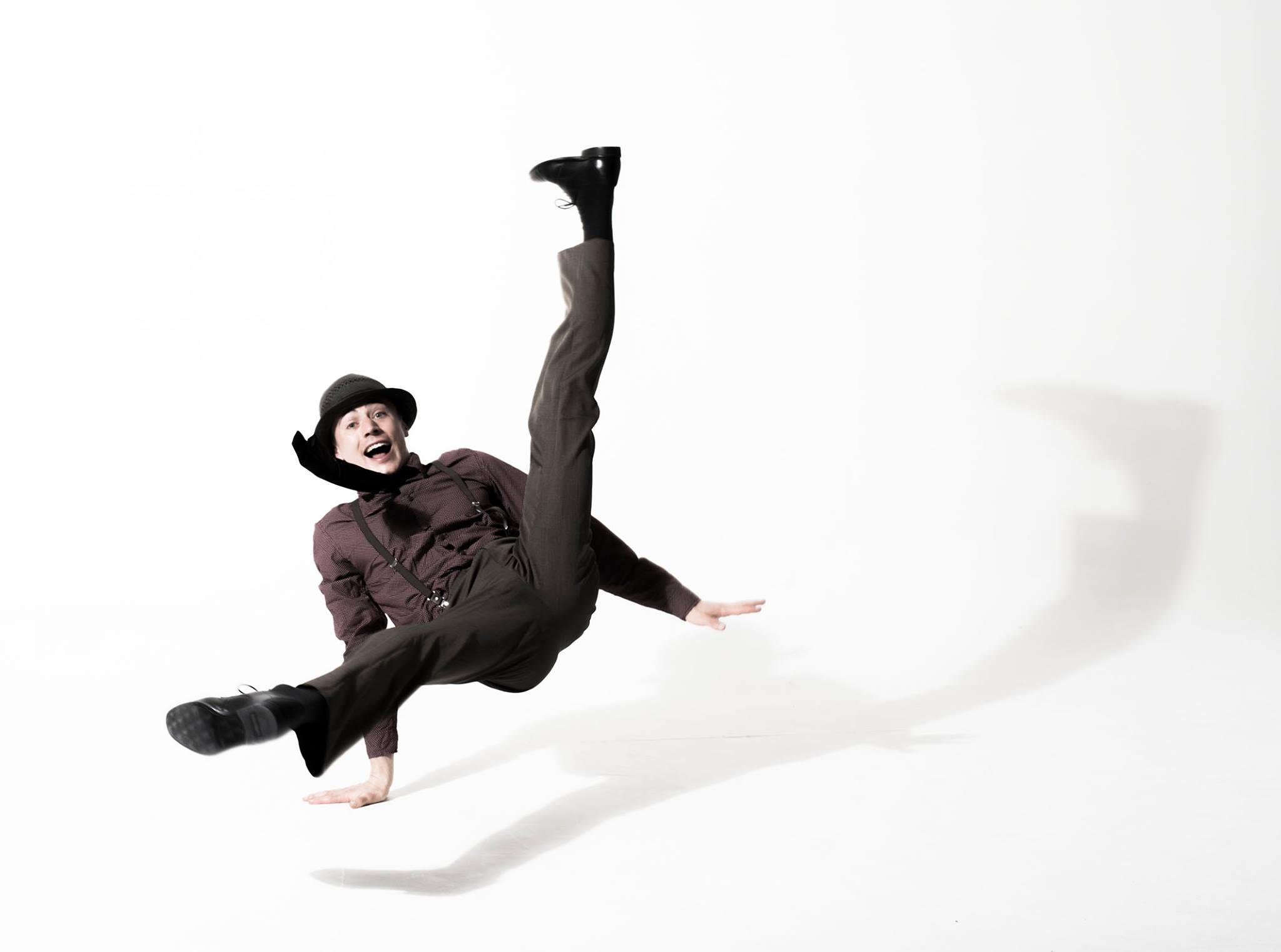 Tanz, Akrobatik, Artistik, Kinder, Spass, Unterhaltung, Comedy