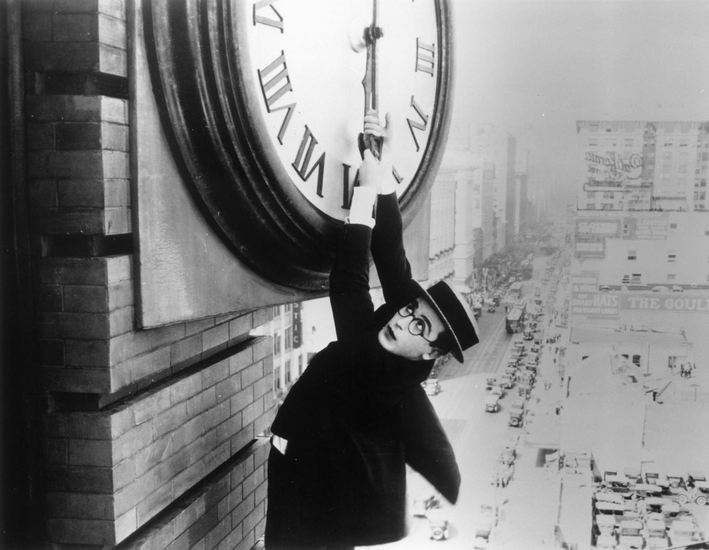 Buster Keaton, Der General, Stummfilm, Piano, Richard Siedhoff
