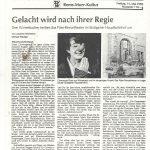 Schorndorfer Nachrichten - Clown Eliszi